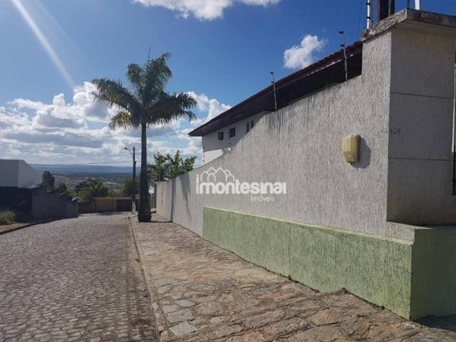 Casa com 8 quartos à venda, 303 m² por R$ 1.200.000 - Heliópolis - Garanhuns/PE - Foto 4