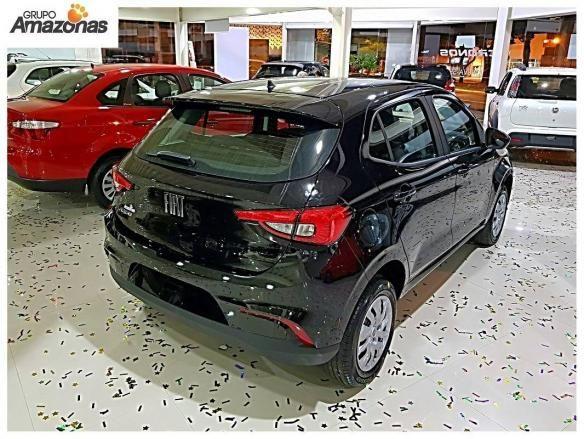 Fiat Argo Drive 1.0  - Foto 7