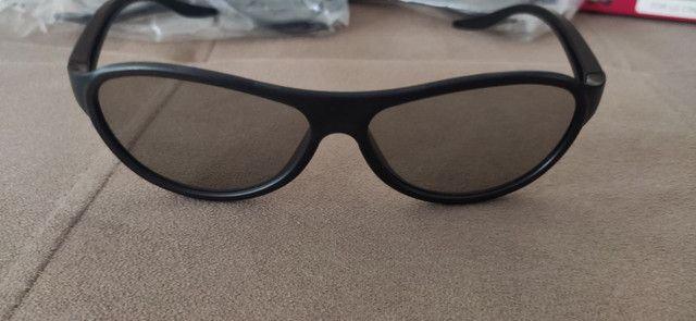 Óculos 3D AG-F310 (4 unidades) - Foto 5