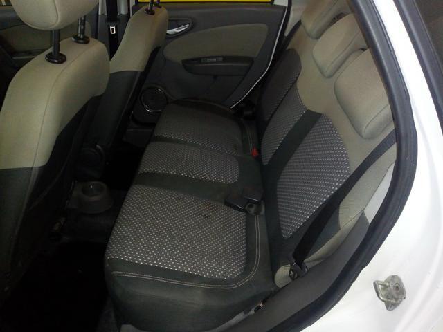 Fiat Grand Siena 1.6 + GNV , IPVA 2020 grátis Ent+ 48x 925,00 - Foto 9