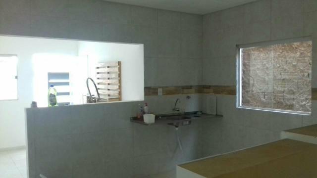 Pra vender logo, Casa no bairro terra do Sul na rua 11 número 604-A - Foto 3