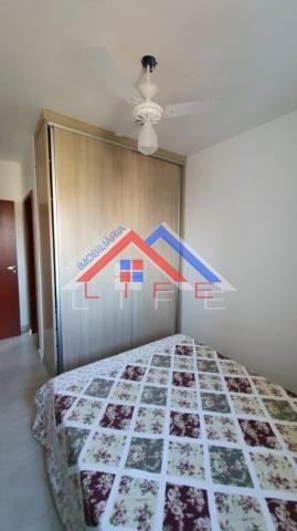 Apartamento para alugar com 1 dormitórios em Jardim panorama, Bauru cod:2819 - Foto 10