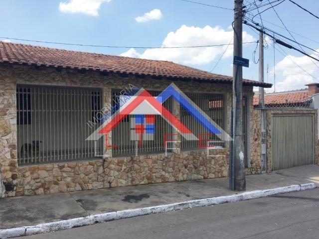 Casa à venda com 3 dormitórios em Parque uniao, Bauru cod:2709 - Foto 12