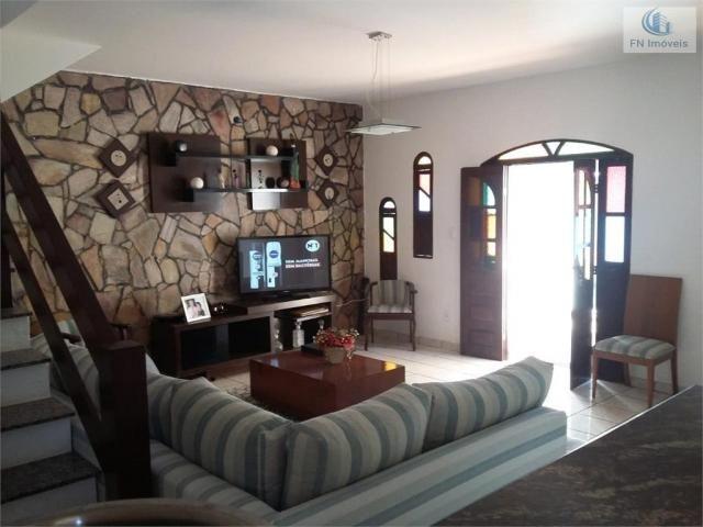 Casa para Venda em Salvador, Itapuã, 4 dormitórios, 1 suíte, 3 banheiros, 8 vagas - Foto 4