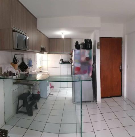 Vendo apartamento região do grande Dirceu - Foto 2