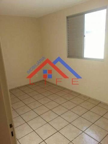 Apartamento à venda com 3 dormitórios em Jardim america, Bauru cod:1657 - Foto 7