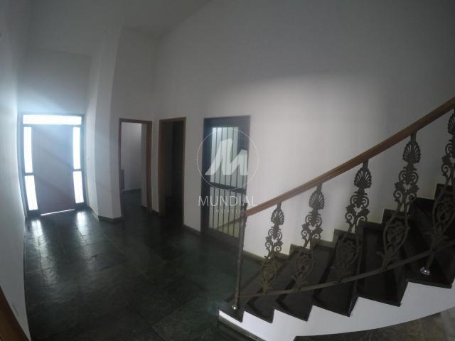 Casa para alugar com 4 dormitórios em Jd sumare, Ribeirao preto cod:32875 - Foto 5