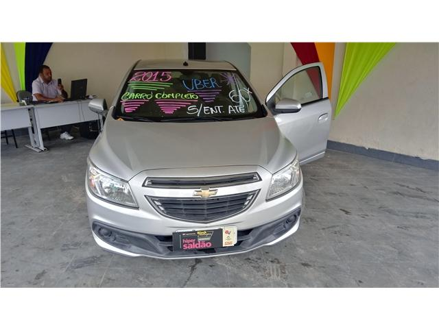 Chevrolet Prisma 1.0 - Completo - Mega Feirão - Foto 2