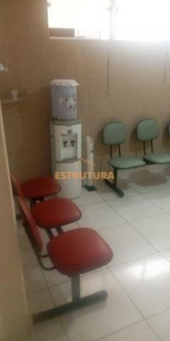 Sala para alugar, 10 m² por R$ 500,00/mês - Centro - Rio Claro/SP - Foto 4