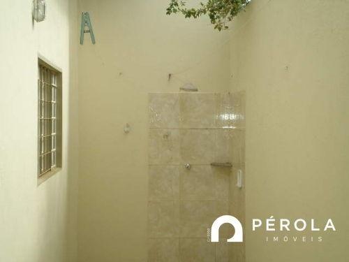 Casa geminada com 2 quartos - Bairro Setor Sudoeste em Goiânia - Foto 10