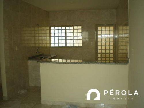 Casa geminada com 2 quartos - Bairro Setor Sudoeste em Goiânia - Foto 3
