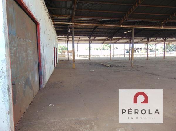 Comercial galpão / barracão - Bairro Jardim Marques de Abreu em Goiânia - Foto 10