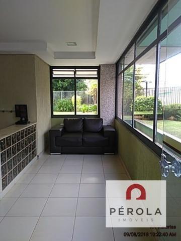 Apartamento com 1 quarto no APARTAMENTO. 903 ED. CARAVELAS - Bairro Setor Central em Goiâ - Foto 3