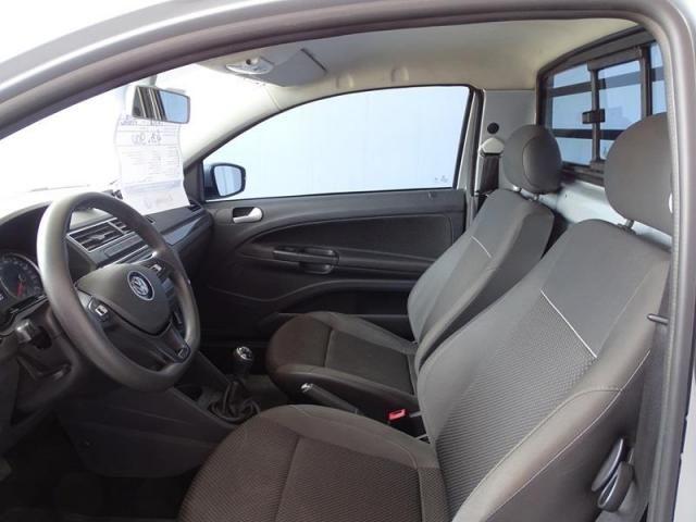 Volkswagen Saveiro 1.6 Msi Trendline cs 8v - Foto 5
