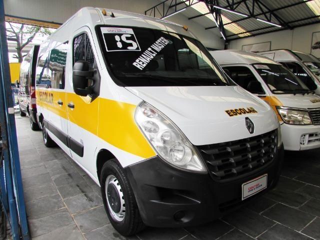 Renault Master Escolar L2H2