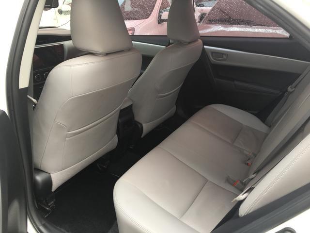 Corolla GLI UPPER 1.8 automático 2019 - Foto 9