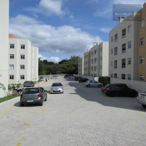 LF-AP1560 Excelente Apto com 2 dormitórios para alugar, 47 m² por R$ 700/mês - Curitiba/PR - Foto 19