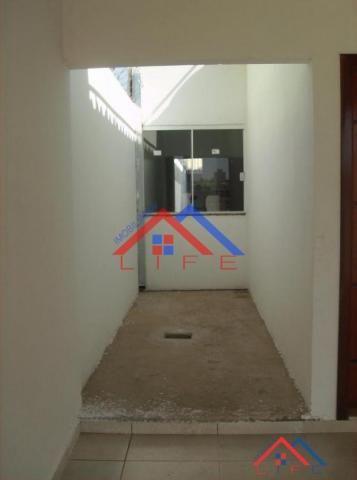 Casa à venda com 3 dormitórios em Vila falcao, Bauru cod:1241 - Foto 5
