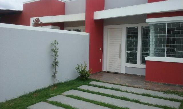 Linda casa no Florais (bairro Floresta) - Foto 5