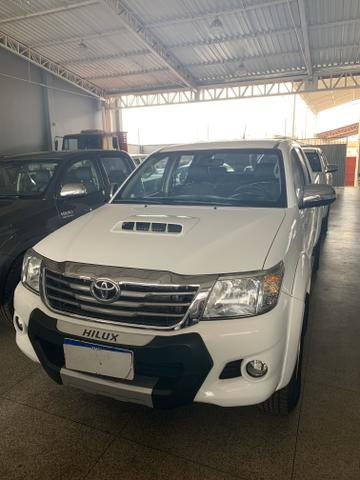 Hilux Srv top