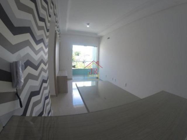 FL@-Lindo Apartamento decorado de 1 dormitório Ingleses/Floripa - Foto 10