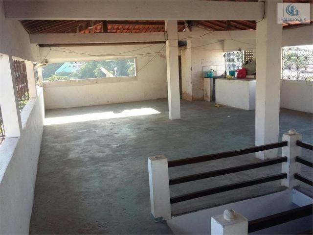 Casa para Venda em Salvador, Itapuã, 4 dormitórios, 1 suíte, 3 banheiros, 8 vagas - Foto 18