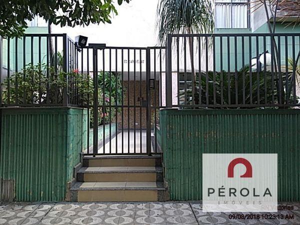 Apartamento com 1 quarto no APARTAMENTO. 903 ED. CARAVELAS - Bairro Setor Central em Goiâ - Foto 2