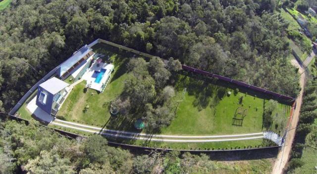 Chácara para Venda em São José dos Pinhais, Faxina, 3 dormitórios, 3 suítes, 3 banheiros,  - Foto 5
