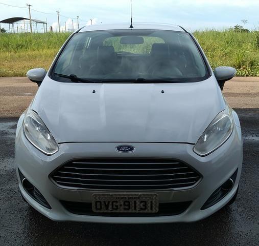 New Fiesta HA 1.5 SE 2013-2014 - Foto 5
