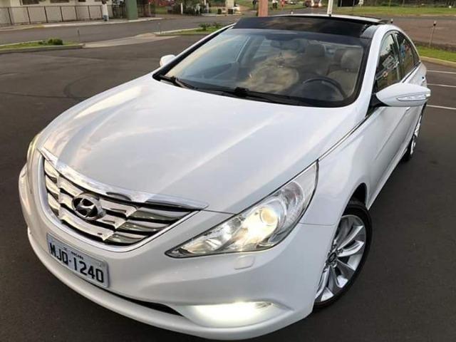 Hyundai / Sonata 2.4 16V 182cv 4p Aut - Foto 2