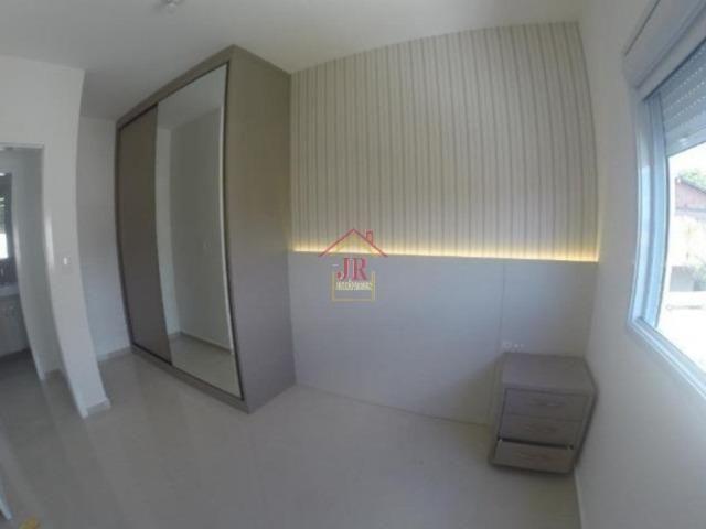 FL@-Lindo Apartamento decorado de 1 dormitório Ingleses/Floripa - Foto 9
