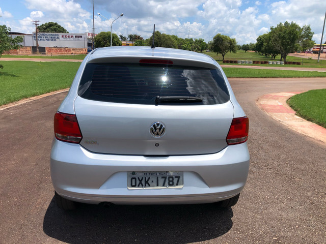 VW GOL G6 Ano 14/15 - Foto 6