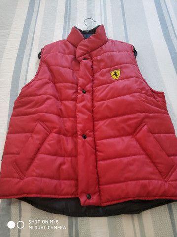 Colete Ferrari  - Foto 6