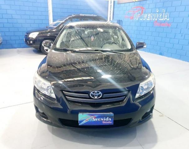 Toyota corolla 2011 2.0 xei 16v flex 4p automÁtico - Foto 2
