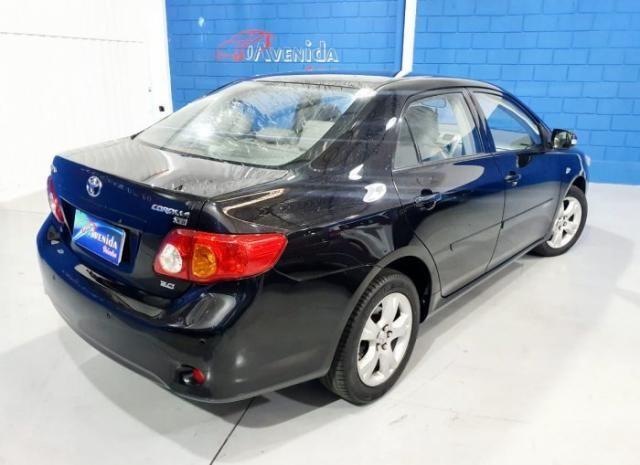 Toyota corolla 2011 2.0 xei 16v flex 4p automÁtico - Foto 6
