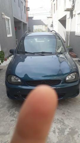 Corsa Wagon 99 - 1.6 - 8V - Foto 18