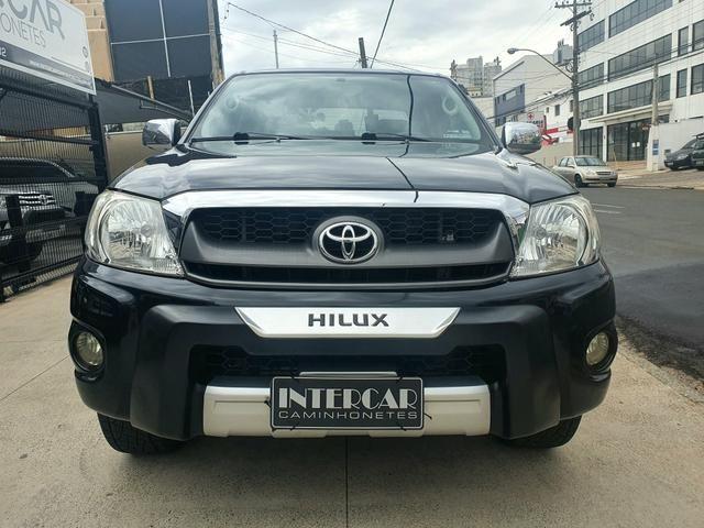 Toyota-Hilux - Foto 3