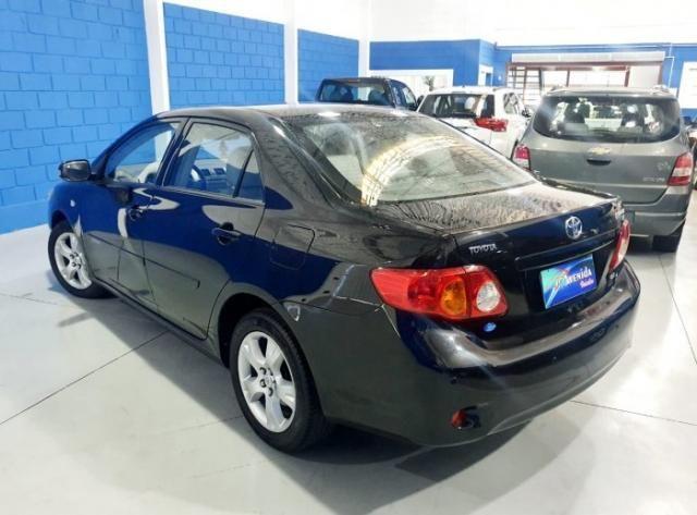 Toyota corolla 2011 2.0 xei 16v flex 4p automÁtico - Foto 9