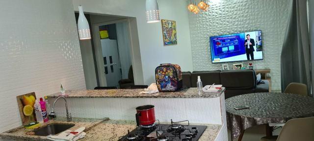 Casa Mobiliada Res Mimosa R$1.500 - Foto 4