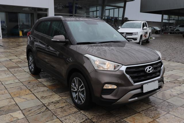 Hyundai Creta 1.6 Pulse AT 2017 - Foto 5
