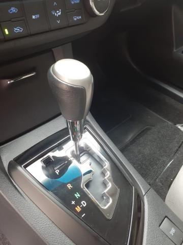 COROLLA 2015/2016 2.0 XEI 16V FLEX 4P AUTOMÁTICO - Foto 8