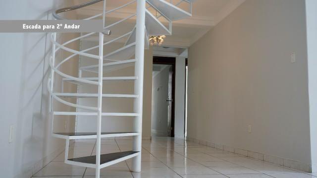 Cobertura 400m2 Duplex no Cabo Branco - João Pessoa - Foto 15