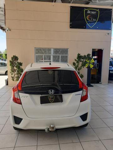 Honda fit ex 2015 ex automático - Foto 6