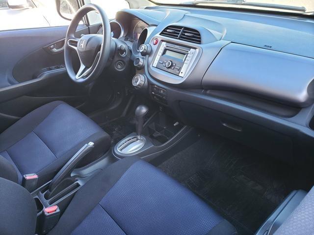 Honda fit LX 2014 automático - Foto 7