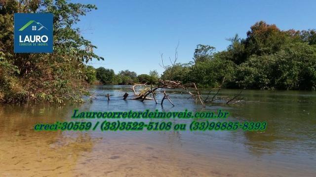 Fazenda com 9.800 hectares em Montalvânia MG - Foto 3