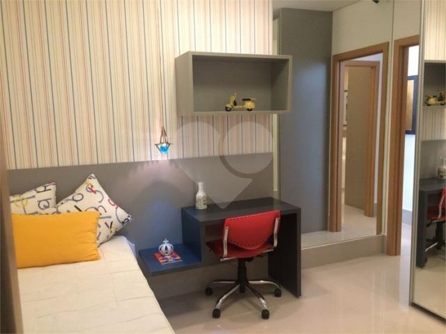 Apartamento à venda com 3 dormitórios cod:603-IM461438 - Foto 9