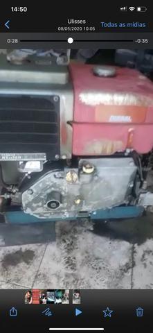 Grupo gerador a diesel yanmar - Foto 3