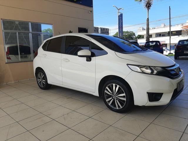 Honda fit ex 2015 ex automático - Foto 3
