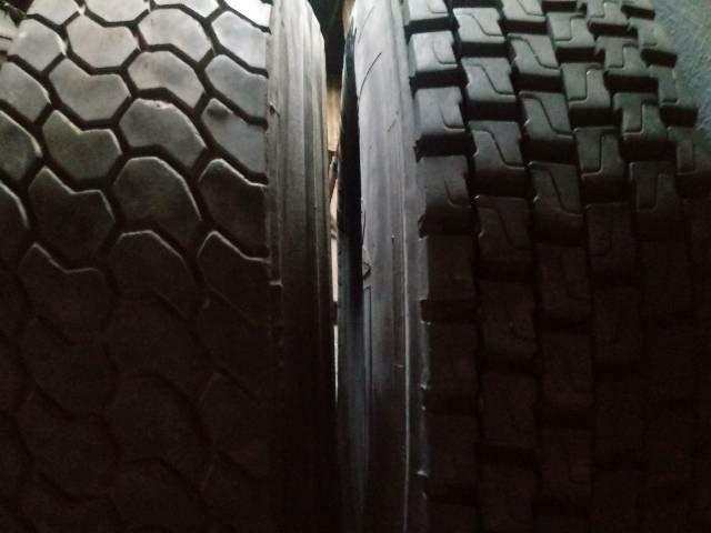 Excelentes PNEUS p/ Caminhão, pneu 750 900 1000 1100 - Foto 2
