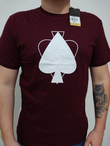 Camisetas linha Premium - Foto 5